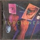 Foreigner: The Very Best and Beyond (Music CD)