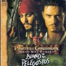 Island of the Pelegostos (Pirates of the Caribbean, Dead Mans Chest)