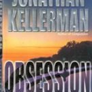 Obsession by Jonathan Kellerman (Paperback)