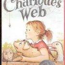 Charlotte's Wed by E B White (trophey Newbury paperback)
