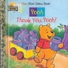 Thank You, Pooh by Ronne Randall (Walt Disney) 1995