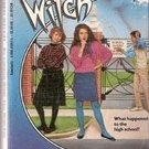 Be Careful What You Wish For (Teen Witch) by Megan Barnes