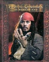 Pirates of the Caribbean At World's End Movie Story Book