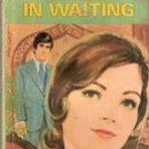 Bride in Waiting by Susan Barrie (Paperback)