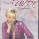 Living In Gods Favor by Paula White (2 DVD Set) 2006