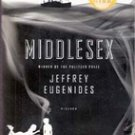 Middlesex by Jeffrey Eugenides (Paperback)