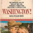 Washington by Dana Fuller Ross (Book 9, Wagons West)
