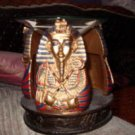 King Tut Collectible Oil Burner (New in Box)