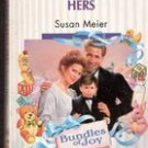 Temporarily Hers by Susan Meier, (Paperback)