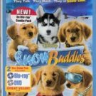 Snow Buddies (DVD / Blu Ray 2 Disc Combo) NIB