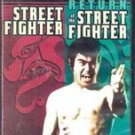 Street Fighter - Return of Street Fighter, Sonny Chiba DVD