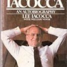 Iacocca An Autobiography by Lee Iacocca, William Novak
