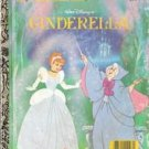 Walt Disney's Cinderella (Little Golden Books)