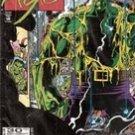 Marvel Age, Vol 1, No. 118, November 1992