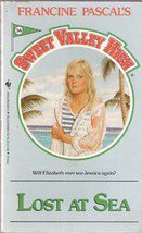 Lost At Sea  (Francine Pascal's Sweet Valley) by Kate Williams
