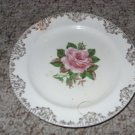 American Rose by Paden City Pottery, circa 1954 22kt Gold