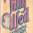Tilly Wed by Catherine Cookson (Vintage Paperback)
