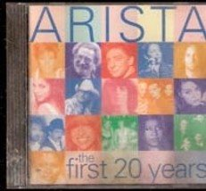 Arista: The First 20 Years (Music CD(