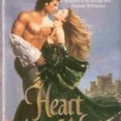 Heart of Night by Taylor Chase (Paperback)