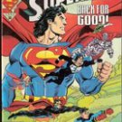 Reign of Superman, Back for Good, Oct 1993, 82 Dc Comics