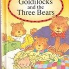 Goldilocks and the Three Bears (Ladybird, UK Telling) 1993