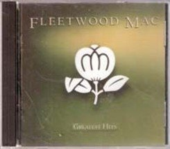 Fleetwood Mac Greatest Hits by Fleetwood Mac (Mucis CD)