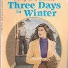 Heartthrob & Three Days in Winder (Jennifer Gray Mysteries) by Jerry B Jenkins