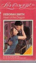 Heart of the Dragon by Deborah Smith (Loveswept Romance)