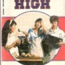 The Day the Eighth Grade Ran the School by Kate Kenyon (Junior High)