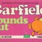 Garfield Rounds Out by Jim Davis (America's Best Loved cat)