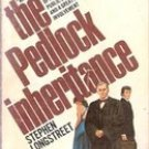 The Pedlock Inheritance by Stephen Longstreet,  (Paperback 1974)
