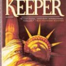 Gatekeeper by Philip Shelby (Paperback Thriller)