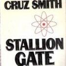 Stallion Gate by Martin Cruz Smith (Paperback)