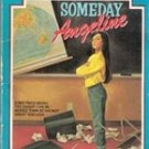 Someday Angeline by Louis Sachar , Paperback 1983