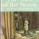 The Turn of the Screw and Other Short Novels by Henry James