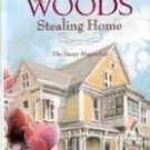 Stealing Home by Sherryl Woods (The Sweet Magnolias, Book 1)