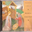 Boston Camerata - A Medieval Christmas, Joel Cohen (Music CD)
