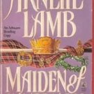 Maiden of Inverness by Arnette Lamb (Paperback) Advance Reading Copy