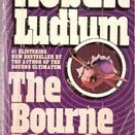 The Bourne Identity by Robert Ludlum (Paperback)