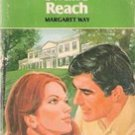 Swan's Reach by Margaret Way (Harlequin paperback)