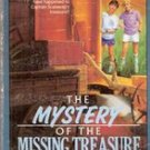 The Mystery of the Missing Treasure by Janet Lorimer