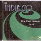Indiego Music Sampler, Vol II (Various Artist,  Rock & New Age Rock)