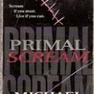 Primal Scream by Michael Slade (Paperback Horror)