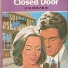 Behind Closed Doors by Jane Donnelly (Harlequin Paperback)