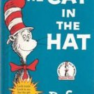 The Cat in The Hat by Dr Seuss (Hardback) I Can Read Book