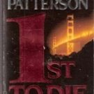 1st To Die by James Patterson (Paperback Thriller)