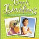 My Book of Devotions about Self Control (A Gude for Kids and Parents)