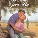 As Time Goes By by Vicki Lewis Thompson (harlequin temptation)