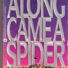 Along Came a Spider by James Patterson (Paperback Thriller) Alex Cross