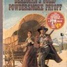 Deadmans Gold & Powdersmoke Payoff by Al Cody (2 in 1 Westerns)